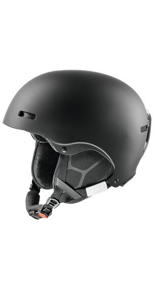 UVEX hlmt 5 pure skihelm zwart